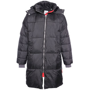 Women's Mantel City Puffer Parka