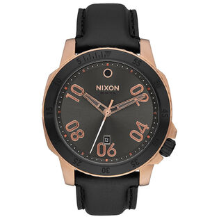 Ranger Leather Watch