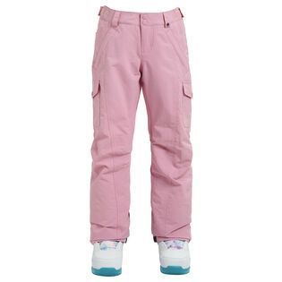 Junior Girls' [8-20] Elite Cargo Pant