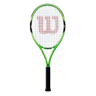 Milos 100 Tennis Racquet