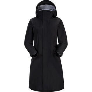 Women's Andra Coat (Past Seasons Colours On Sale)