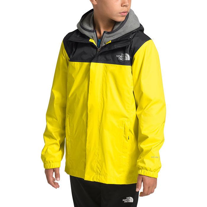 Veste Resolve Reflective pour garçons juniors [7-20]