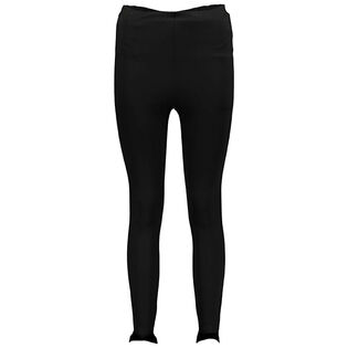 Women's Notched Legging