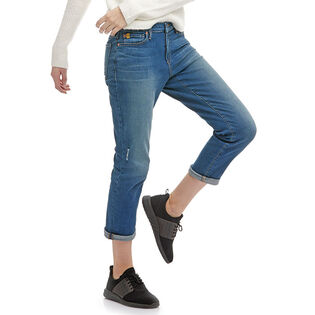 Women's Malia Relaxed Slim Jean