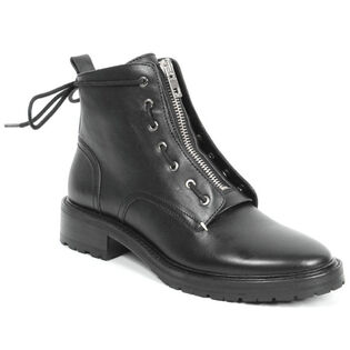 Women's Cannon Combat Boot