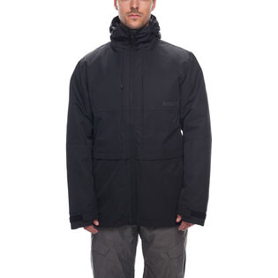 Men's Smarty® 3-In-1 Form Jacket