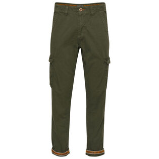 "Men's Tailored Cargo Pant (34"")"