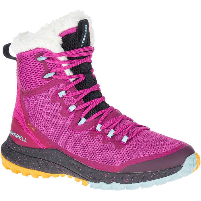 Women's Bravada Knit Polar Waterproof Boot
