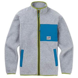 Men's Hearth Full-Zip Fleece Jacket