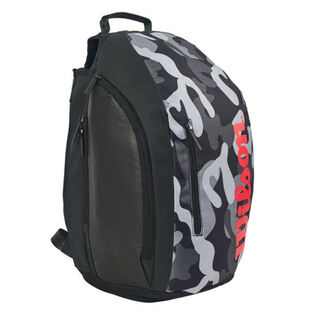 Vancouver Camo Backpack