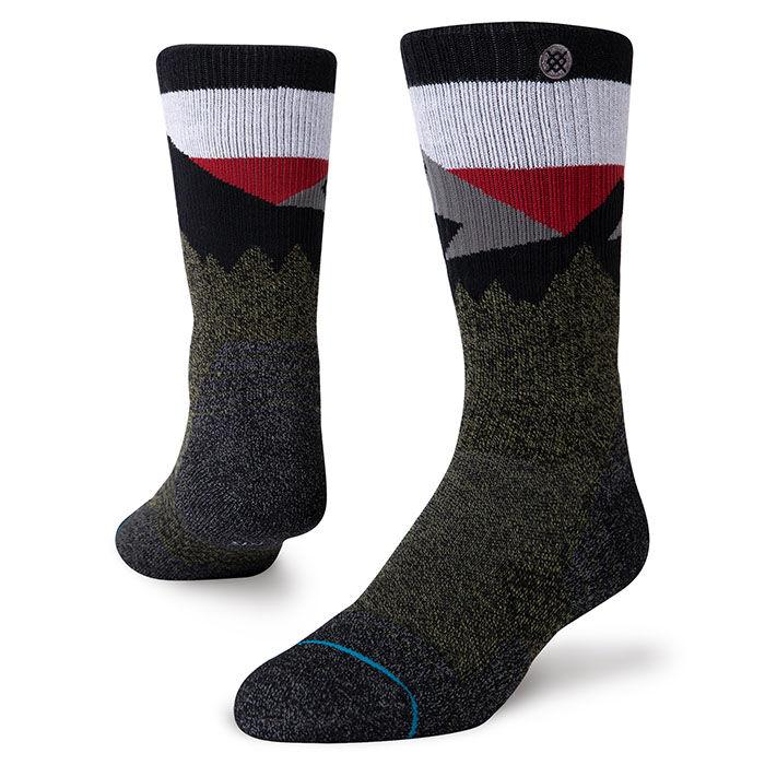Unisex Divide ST Crew Sock