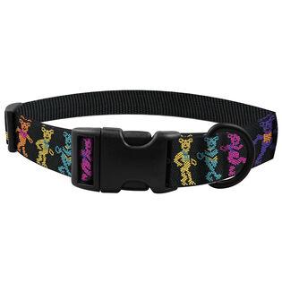 Dancing Bear Collar (Large)