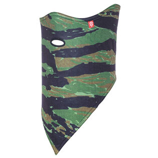 Standard Two-Layer Facemask (Tiger Camo)