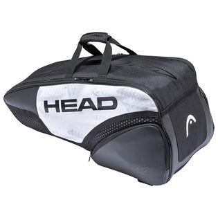 Djokovic 6-Racquet Combi Bag