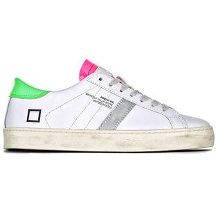 Women's Hill Low Calf Sneaker