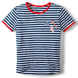 Junior Girls' [8-16] Ariel Eye On You T-Shirt