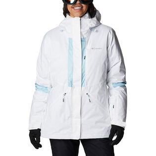 Women'S Forbidden Peak™ Interchange Jacket
