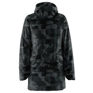 Men's Cryos Wool-Blend GTX® Down Parka