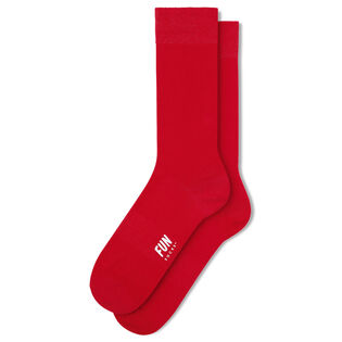 Men's Solidified Sock