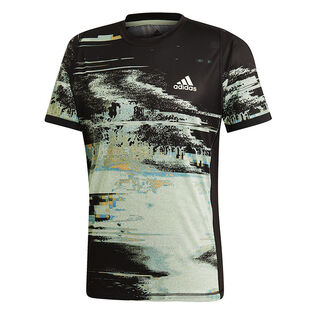 T-shirt New York pour hommes