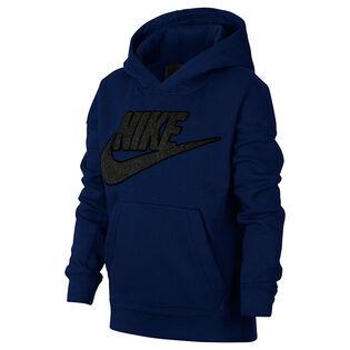 Chandail à capuchon Sportswear GFX pour garçons juniors [7 à 16]