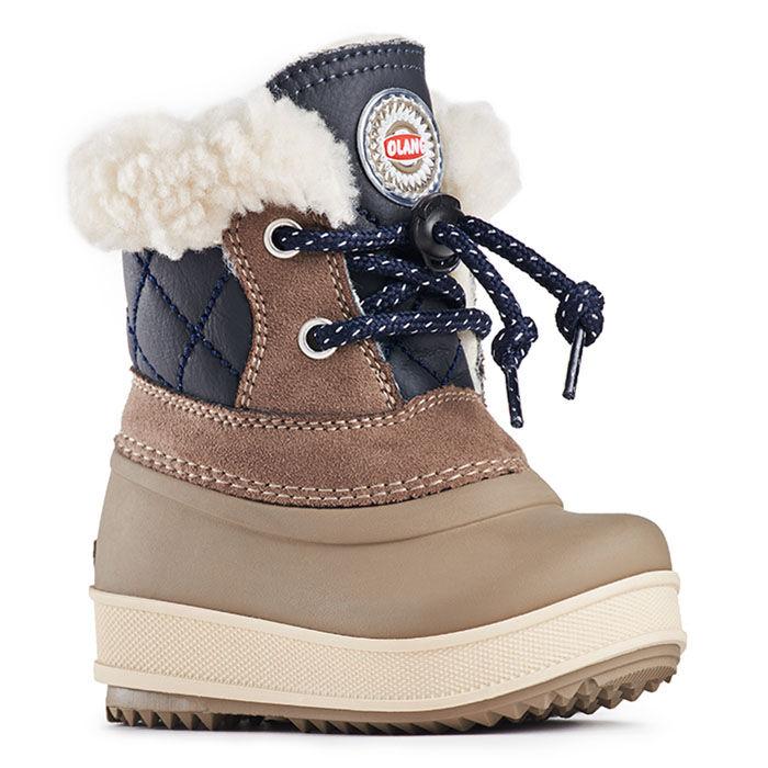 Babies' [4-10] Ape Boot