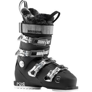 Bottes de ski Pure Pro 80 pour femmes [2019]