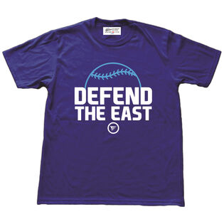 Men's Defend The East T-Shirt