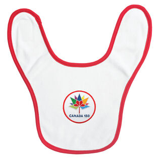 Babies' Canada 150 Bib