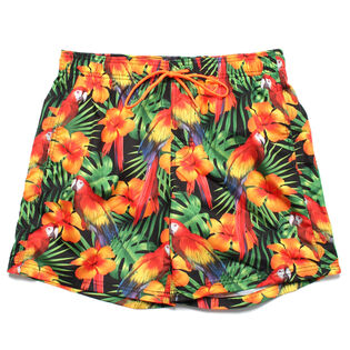Men's Palm Swim Trunk