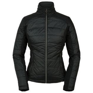 Women's Glissade Hybrid Insulator Jacket