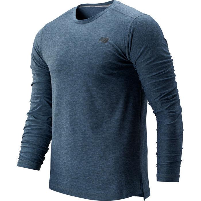 Men's Space Dye Top
