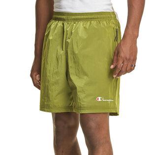 "Men's 6"" Nylon Warm-Up Short"