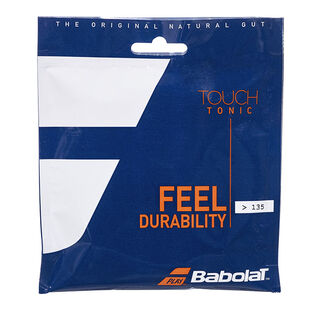 Touch Tonic 15L Tennis String