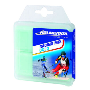 Racing Mix Cold Ski Wax (2X35G)