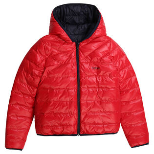 Junior Boys' [4-16] Reversible Puffer Jacket