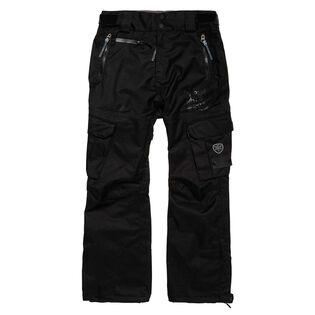 Men's Cargo Snow Pant
