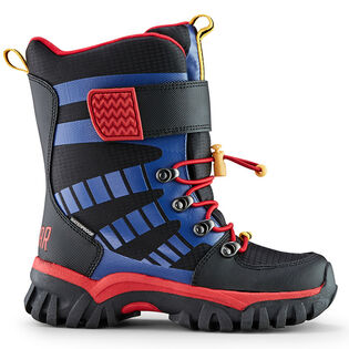 Kids' [11-7] Trek Nylon Winter Boot