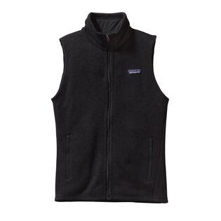 Women's Better Sweater® Fleece Vest