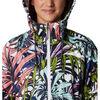 Women's Side Hill™ Printed Windbreaker Jacket