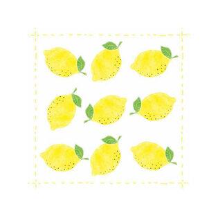 Fashion Lemon Napkin