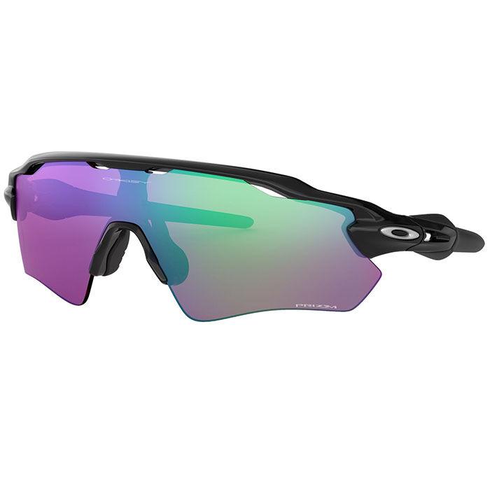 Limettes de soleil Radar® EV Splatterfade Prizm™