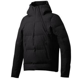 Unisex Traverse Pullover Jacket