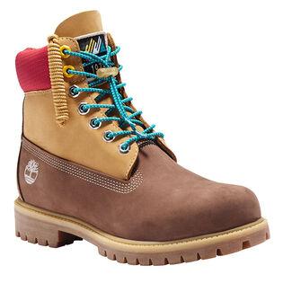 Men's 6-Inch Premium Waterproof Boot