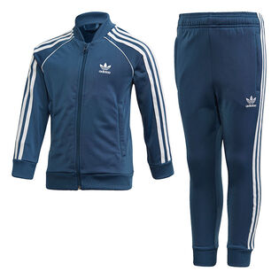 Boys' [2-7] SST Two-Piece Track Suit