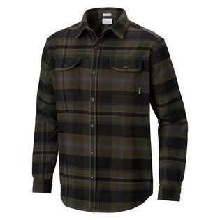 Chemise en flanelle Deschutes River™ pour hommes