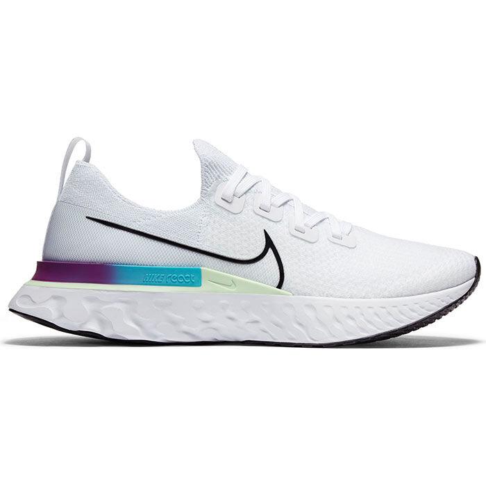 Men's React Infinity Run Flyknit Running Shoe