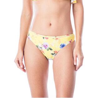 Bas de bikini Monaco Bouquet Charmer pour femmes
