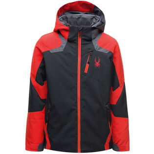 Junior Boys' [8-20] Leader Jacket