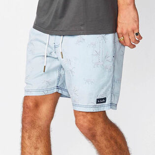 "Men's Poolside 17"" Short"